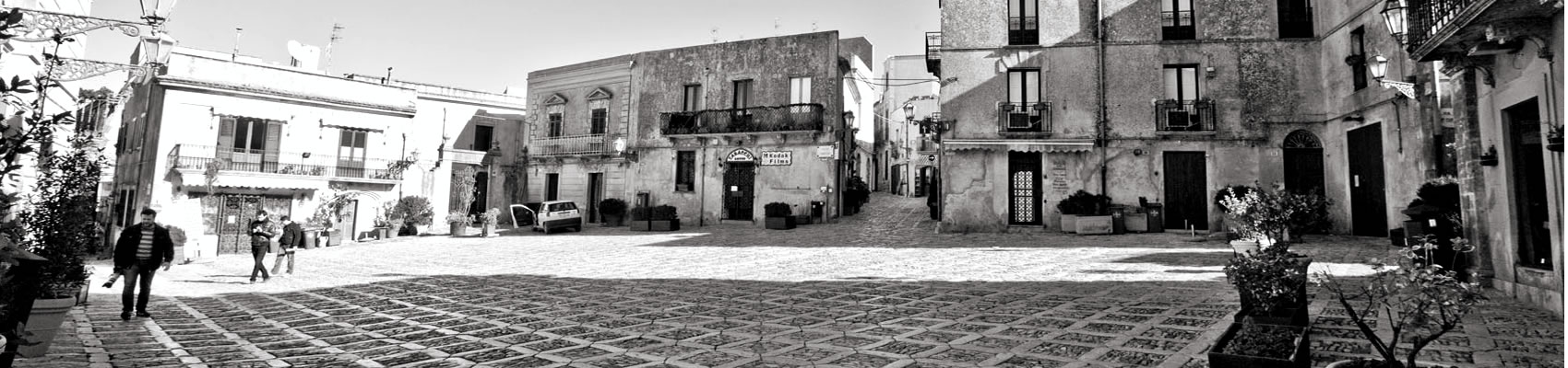 Dormire Bed & Breakfast Erice