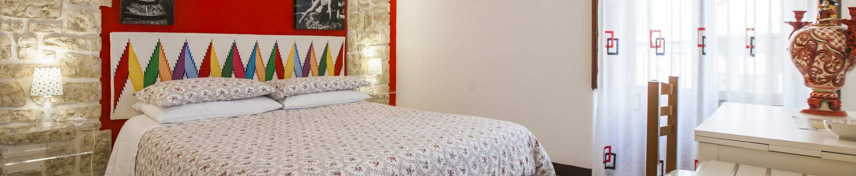 Bed & Breakfast Erice