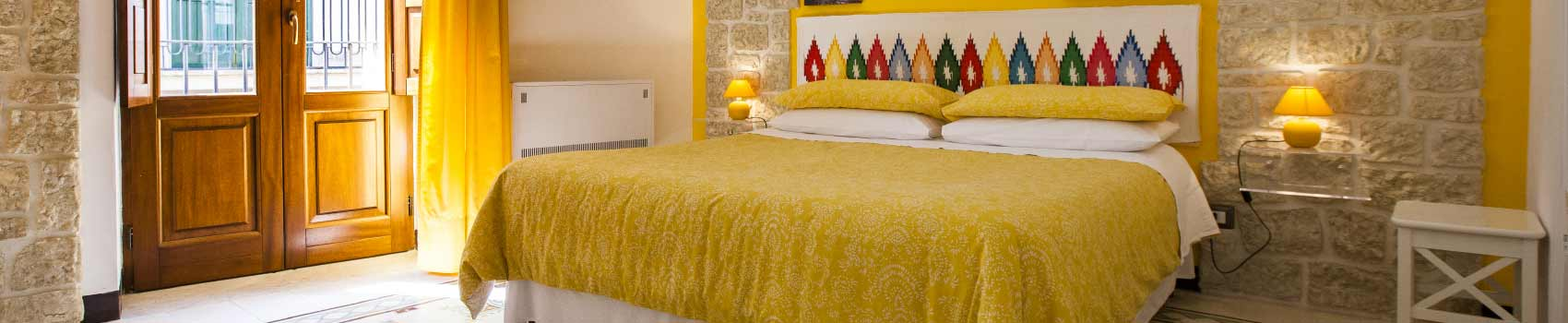 Bed & Breakfast Erice vetta